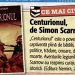 Centurionul in National