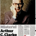 Misterul Arthur C. Clarke