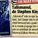 Talismanul lui King în National