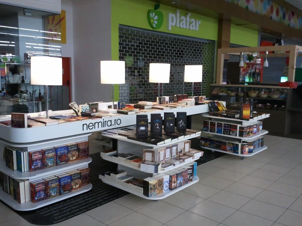 librarie Baneasa
