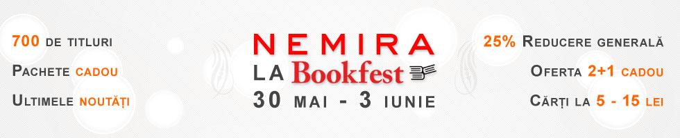 Nemira Bookfest 2012
