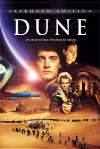 Dune-David Lynch
