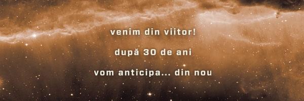 Almanahul Anticipatia. Vom anticipa din nou!