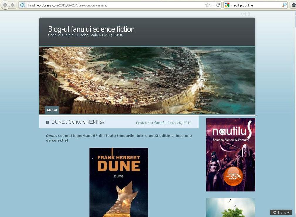 Concurs Dune_blog Fansf
