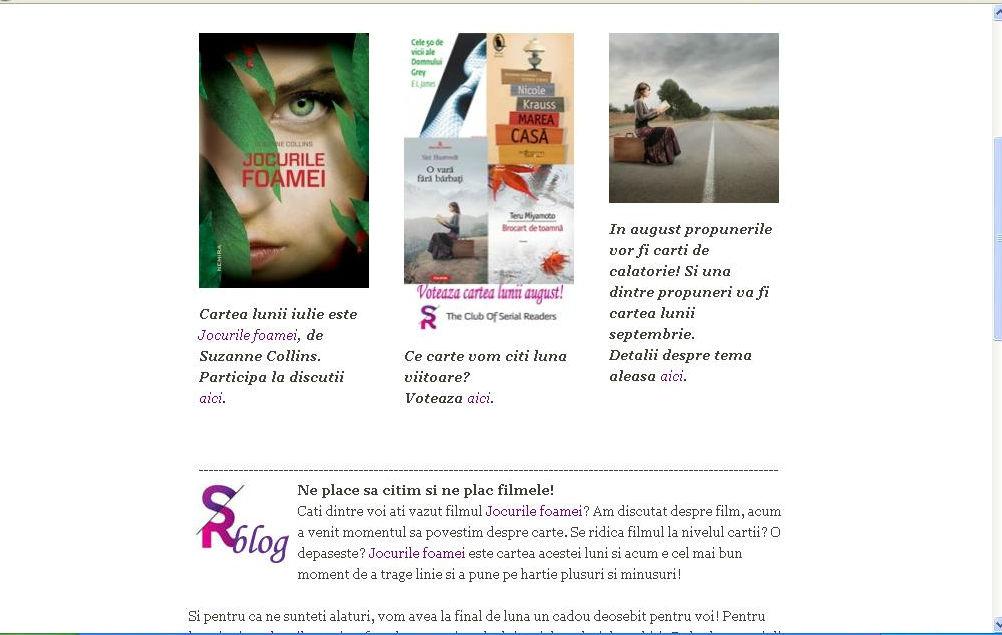 Editura Nemira, Jocurile foamei, de Suzanne Collins