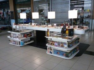 Libraria Nemira Baneasa Shopping City Bucuresti