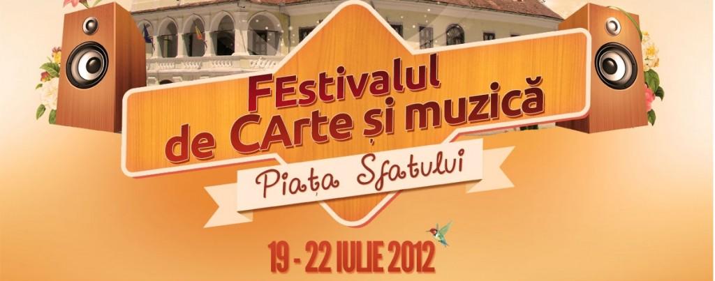 Festival de C'Arte Brasov 2012