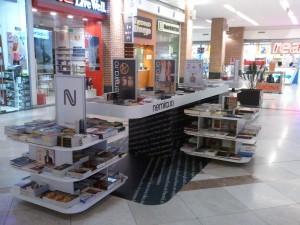 Libraria Nemira Afi Cotroceni Bucuresti