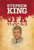 JFK 11.22.63.