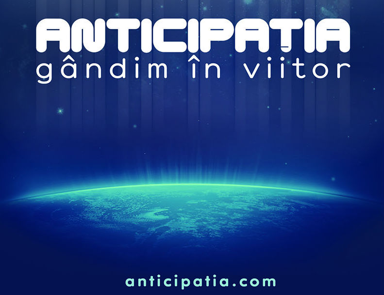 Anticipatia-gandim in viitor