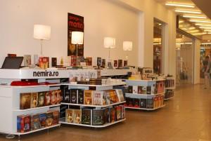 Nemira Timisoara Iulius Mall