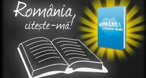 Romania citeste!