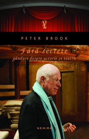 Fara secrete_Peter Brook