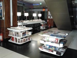 Libraria Nemira Mall Vitan