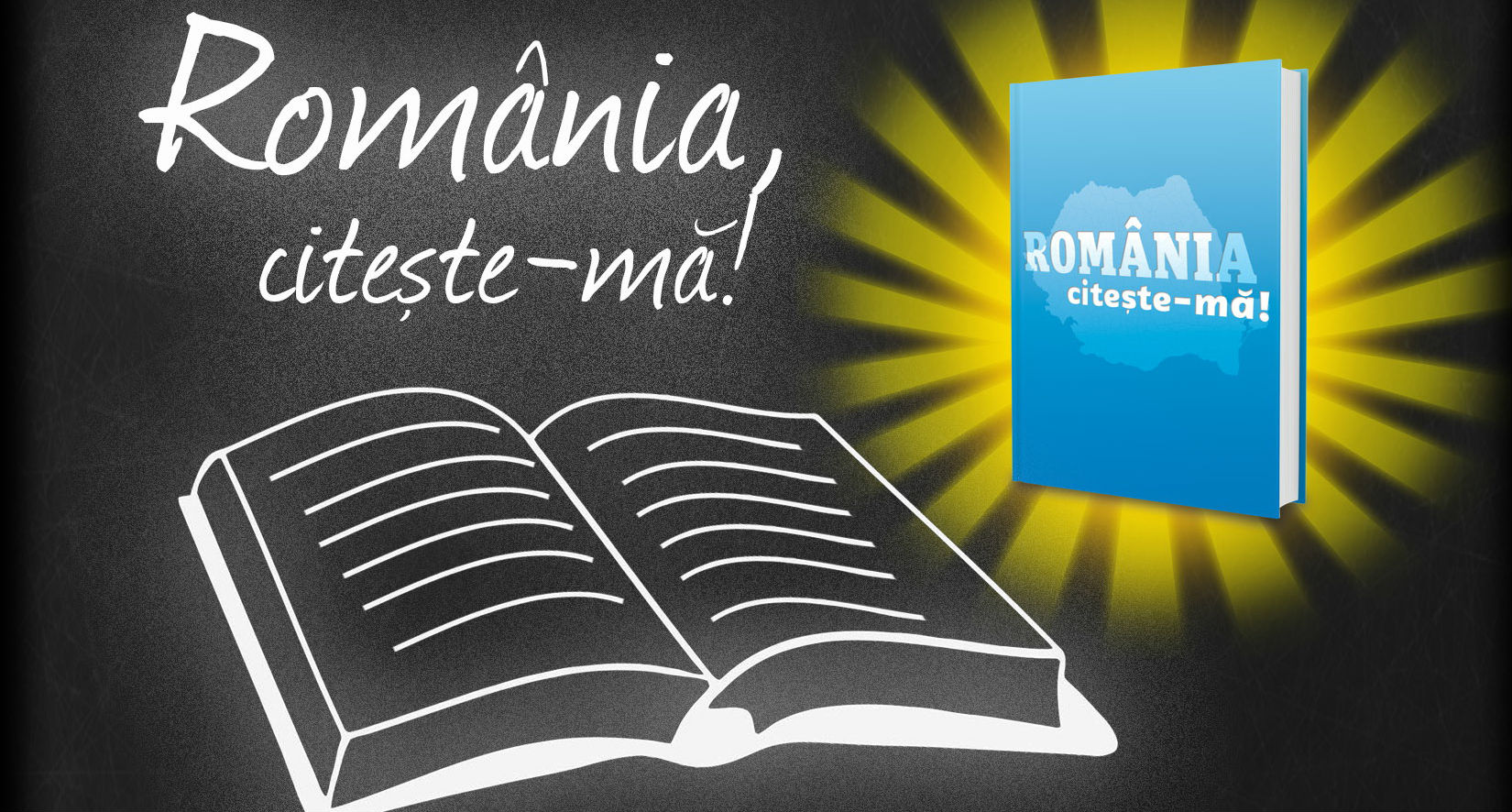 Romania, citeste-ma