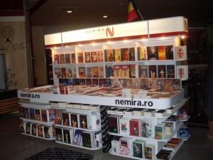 Libraria Nemira Iulius Mall Cluj