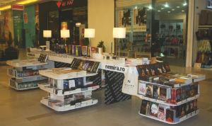 Libraria Nemira Iulius Mall Suceava