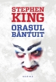 Stephen King - Orasul Bantuit (Hardcover)