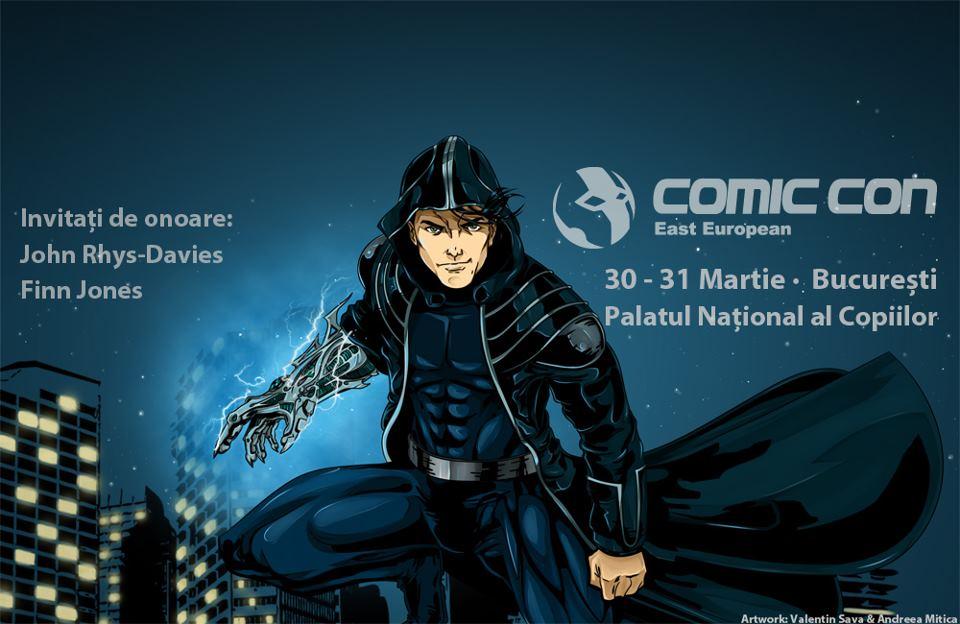 banner comic con