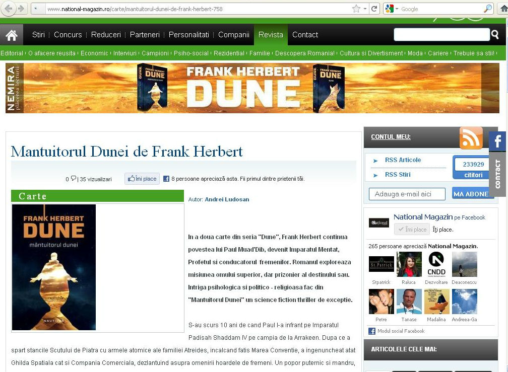 Mantuitorul Dunei_NMZ